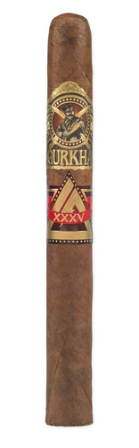 Gurkha Makes The Rarest Cigar In The World