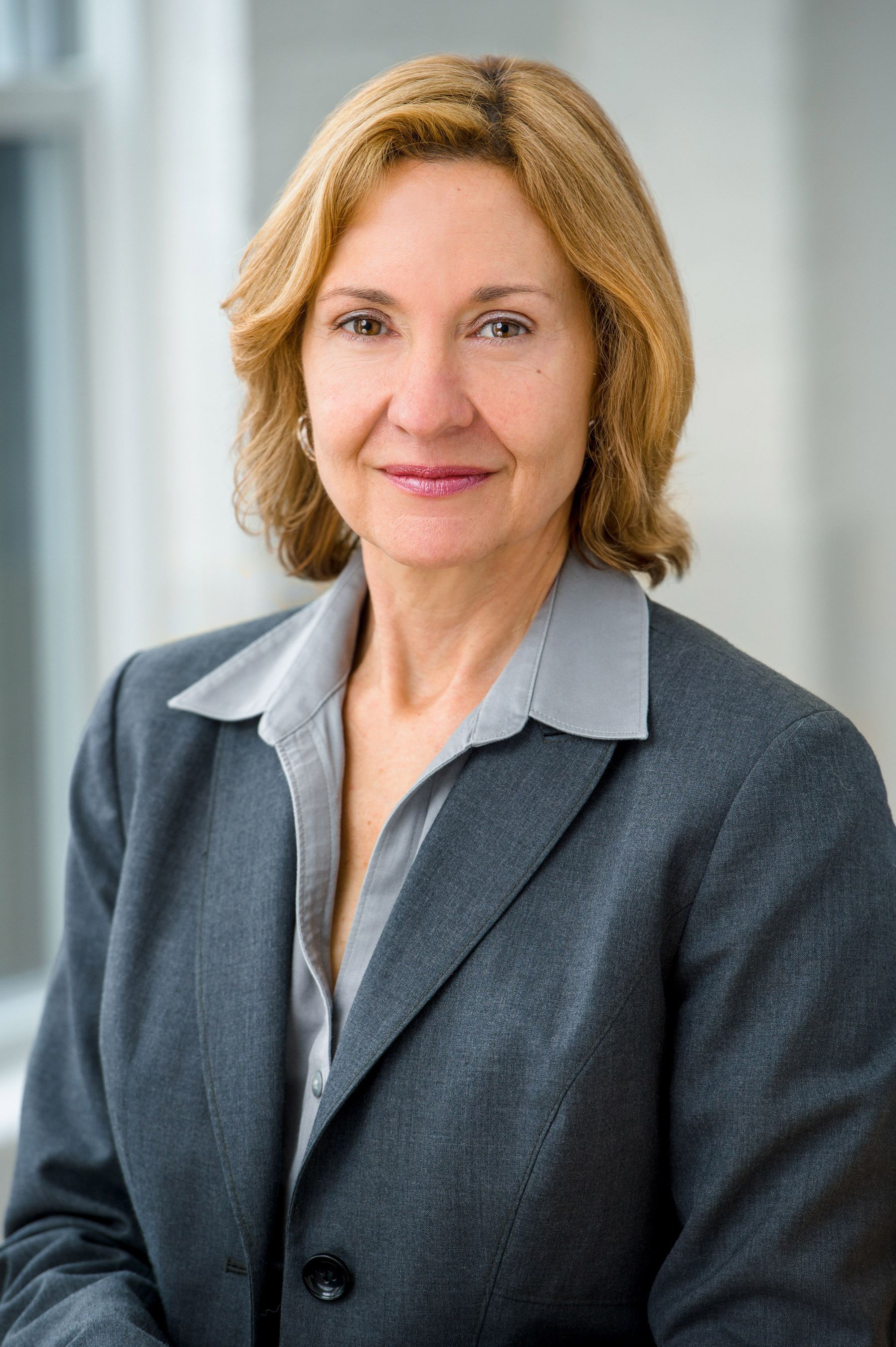 Pamela Rice Joins OnDeck as Senior Vice President of Technology. (PRNewsFoto/OnDeck) (PRNewsFoto/ONDECK)