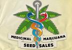 R.M.S.S. Medical Marijuana Seeds is now offering the world's most popular medical marijuana seeds including ReeferMan and Nevil weed seeds online at http://medicinalmarijuanaseedssales.co.uk. (PRNewsFoto/R.M.S.S. Medical Marijuana seeds)