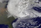 JOC.COM launches Hurricane Sandy Alerts for Supply Chain Impact.  (PRNewsFoto/The Journal of Commerce)