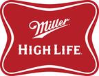 Miller High Life logo.  (PRNewsFoto/MillerCoors)