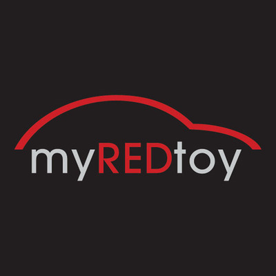 Official Company Logo.  (PRNewsFoto/MyRedToy.com (Karmuse LLC))