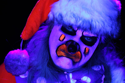 "One of America's Best Haunted Houses, The ScareHouse in Pittsburgh, will no longer allow children aged 7 or under to enter their attraction. //www.scarehouse.com ""Creepo the Clown is overtaking Santa in our haunted house this year,"" ScareHouse Creative Director Scott Simmons said. ""While Creepo wants to destroy Christmas for intruding on the Halloween season, the rest of us at The ScareHouse want to ensure that the magic of the upcoming holidays remains strong for children. And our haunted house is most definitely NOT appropriate for anyone who still believes in Santa Claus."""