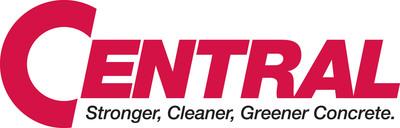 A U.S. Concrete Company.  (PRNewsFoto/Central Concrete Supply Co., Inc.)