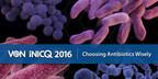 iNICQ 2016: Choosing Antibiotics Wisely