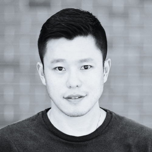 Han Lin, Creative Director of Design, Grey New York.  (PRNewsFoto/Grey)