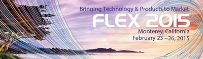 2015FLEX Banner (PRNewsFoto/FlexTech Alliance)
