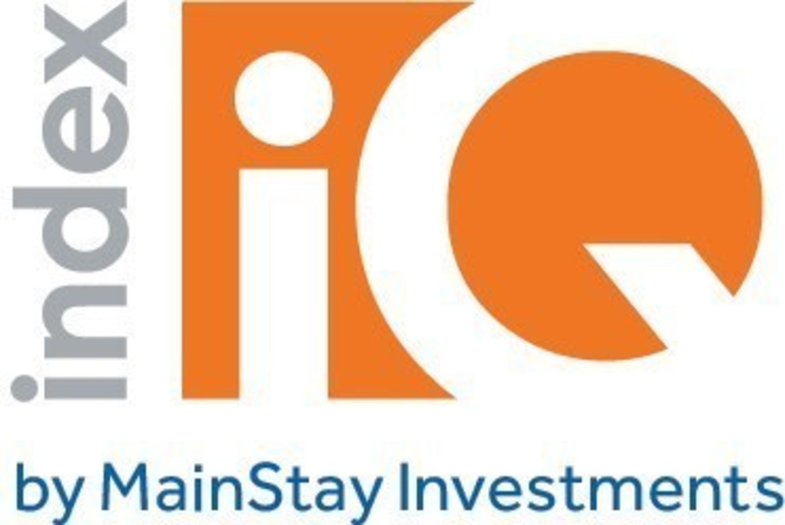 IndexIQ logo (PRNewsFoto/IndexIQ)