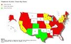 Supermayoría de estados prohíbe el alcohol en polvo