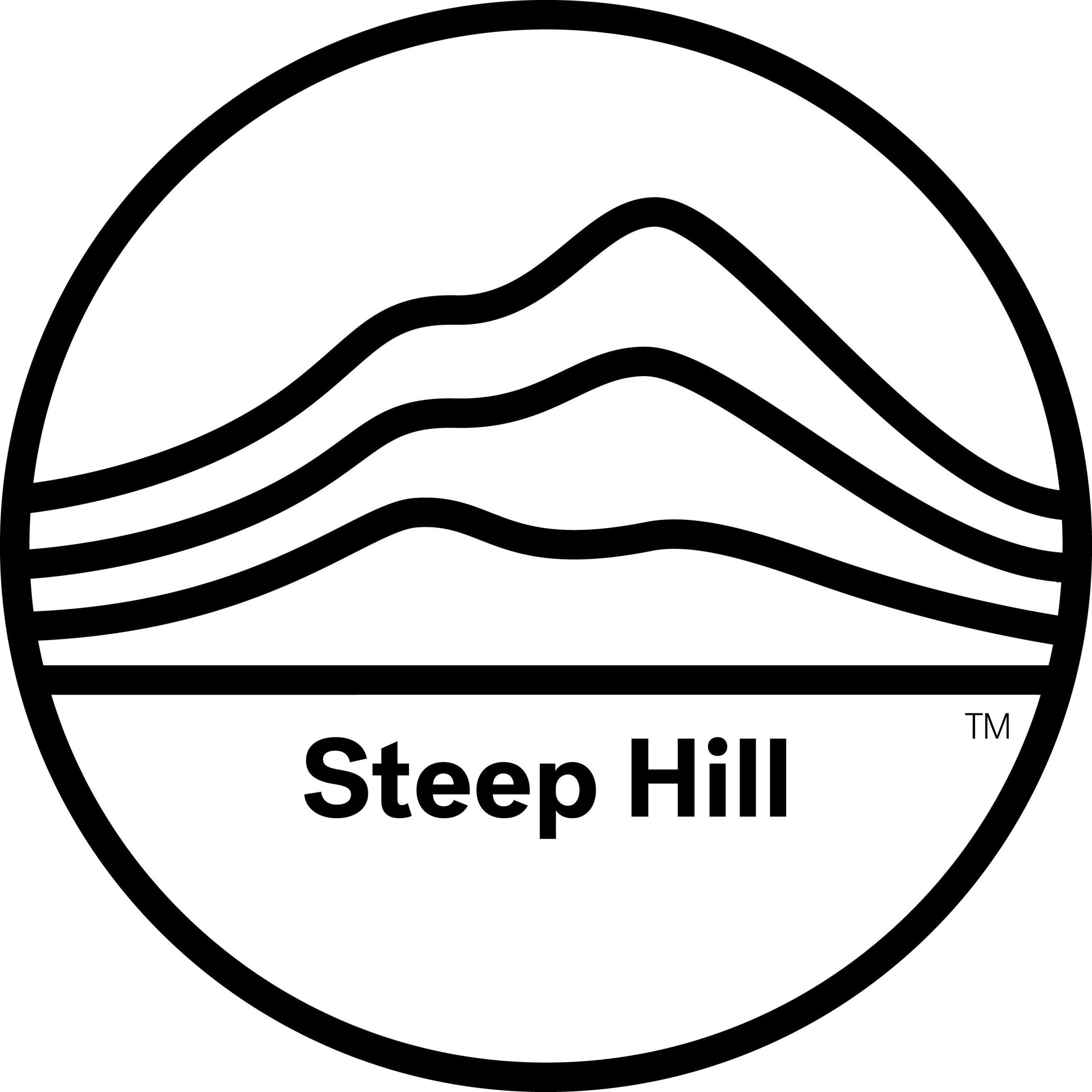 Steep Hill logo