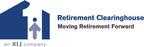 Retirement Clearinghouse: Moving Retirement Forward  http://www.rch1.com/ (PRNewsFoto/Retirement Clearinghouse, LLC) (PRNewsFoto/Retirement Clearinghouse, LLC)