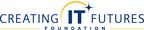 Creating IT Futures Foundation Logo. (PRNewsFoto/Creating IT Futures Foundation) (PRNewsFoto/Creating IT Futures Foundation)