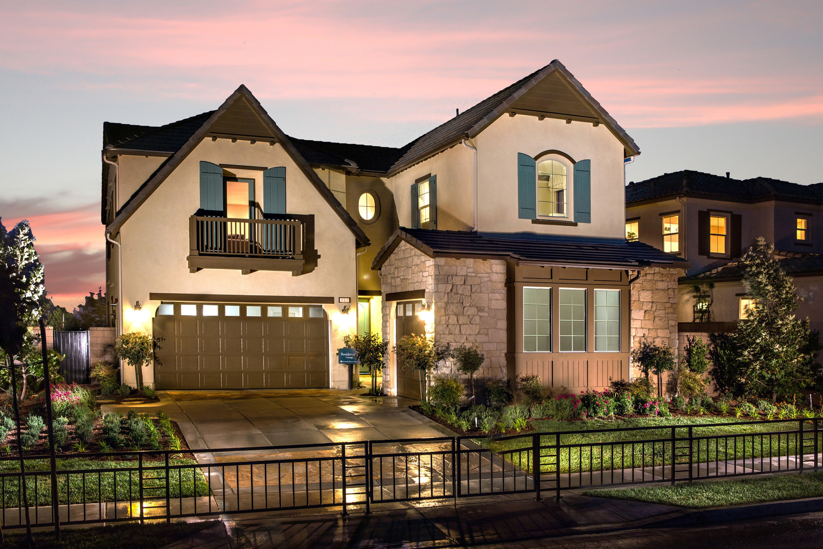 Standard Pacific Homes Opens Two New Communities In Chino Hills