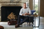 Celebrity Fashion Photographer Nigel Barker Launches New U.S.-Made Furniture Line Exclusively For Art Van Furniture
