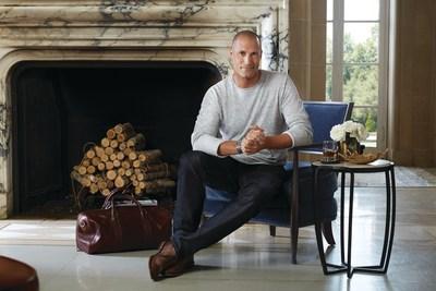 Art Van Furniture debuts Nigel Barker Collection