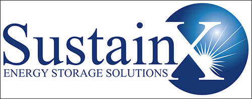 SustainX Completes $20M Financing Round