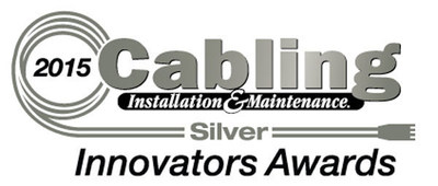Leviton Network Solutions and California State University Monterey Bay Honored by Cabling Installation & Maintenance 2015 Innovators Awards Program