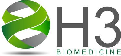 H3 Biomedicine Inc.  (PRNewsFoto/H3 Biomedicine Inc.)