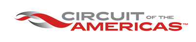 Circuit of the Americas Logo.  (PRNewsFoto/Circuit of the Americas)