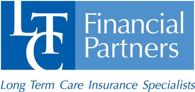 LTCFP Logo.  (PRNewsFoto/LTC Financial Partners, LLC)