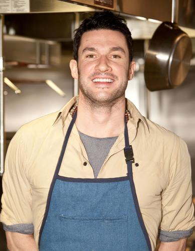 Celebrity Chef Sam Talbot Joins 'Life First™' Diabetes Awareness Campaign