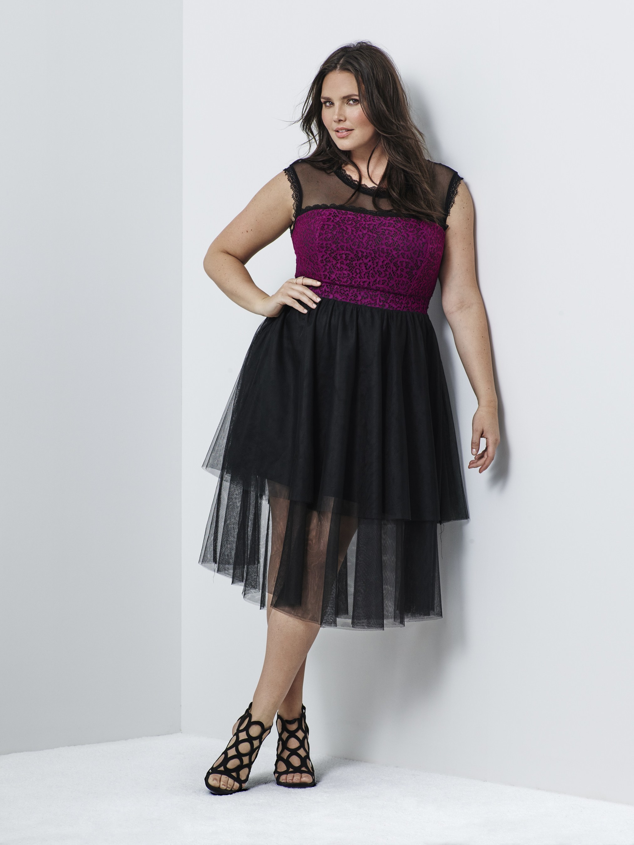 TORRID INSIDER COLLECTION