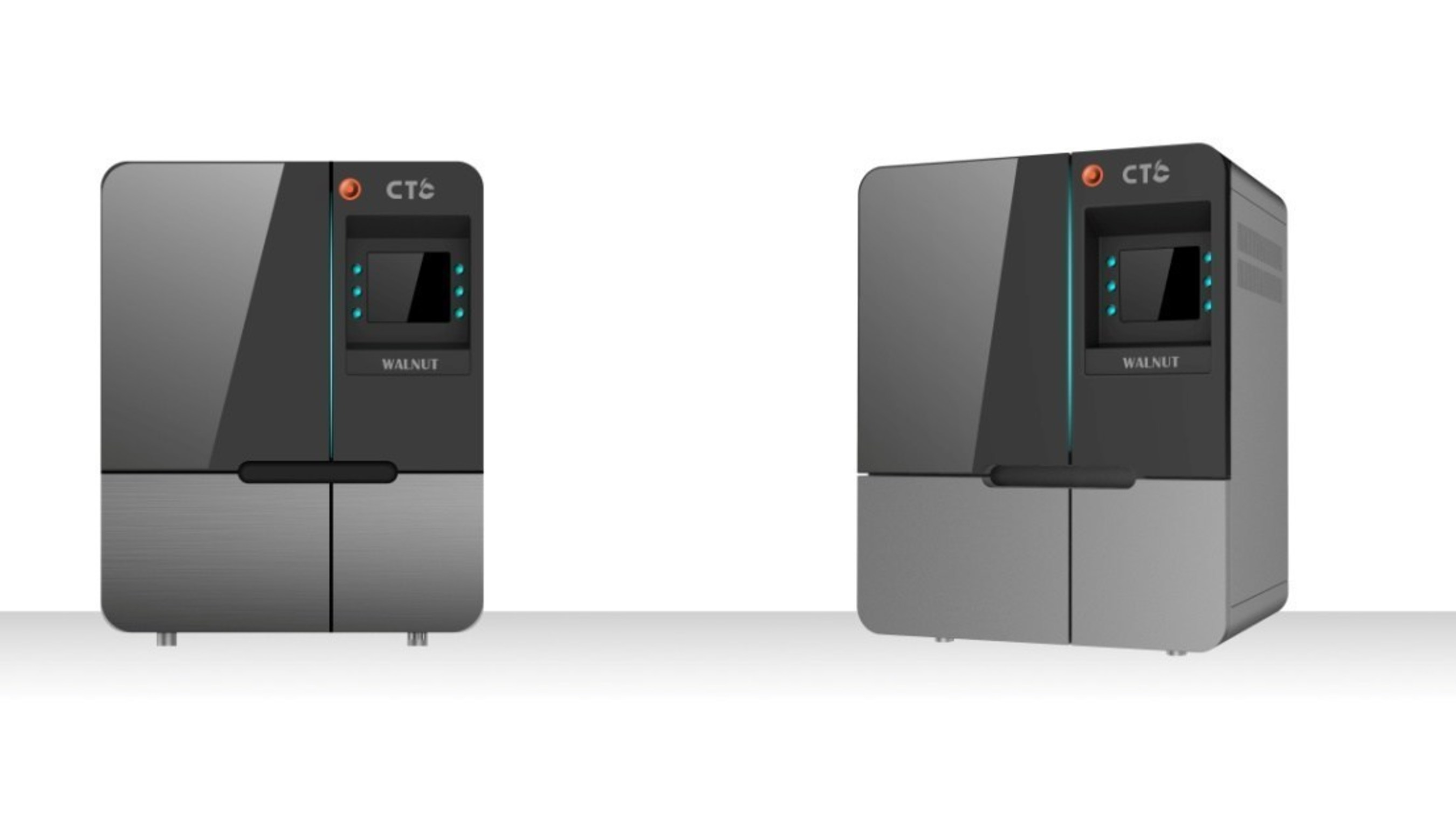 Zhuhai CTC Electronic Walnut 26 Metal 3D printer