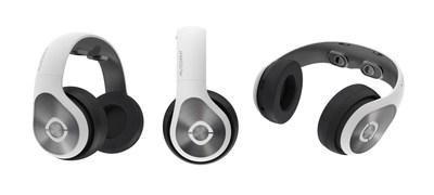 Avegant's Glyph Multimedia Headset