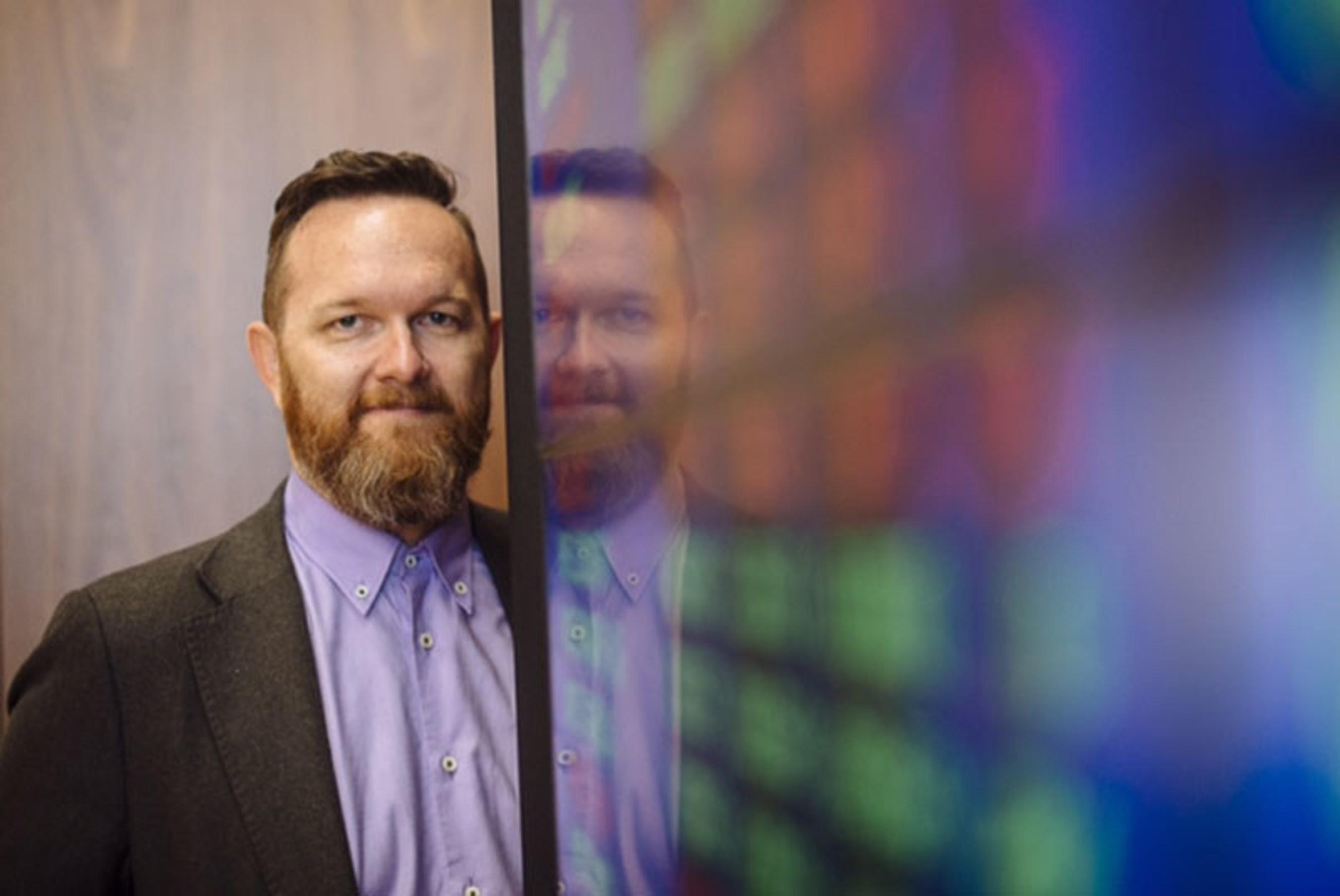Denver Maddux, CEO, Megaport. Credit: Paul McMillan