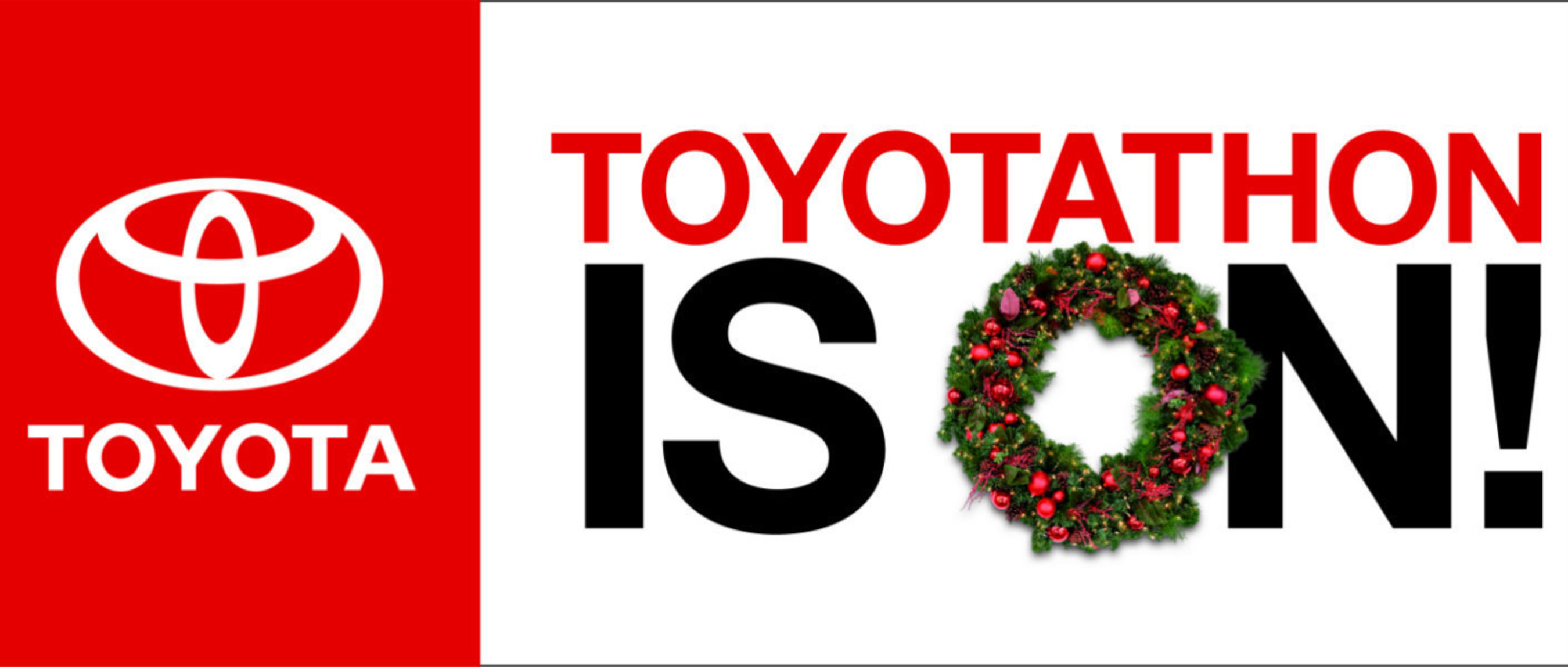 Toyota of Naperville gears up for new Toyotathon sale