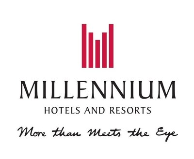 Millennium Hotels and Resorts offers 10 percent off rooms and dining at 14 U.S. Hotels