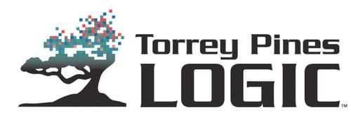 Torrey Pines Logic, Inc. Logo. (PRNewsFoto/Torrey Pines Logic, Inc.) (PRNewsFoto/)