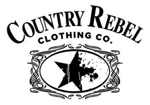 Country Rebel Clothing Co. (PRNewsFoto/Country Rebel Clothing Co.)