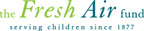 The Fresh Air Fund logo.  (PRNewsFoto/Nationwide Contracting Inc.)