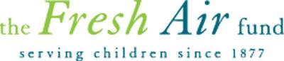 The Fresh Air Fund logo.  (PRNewsFoto/Nationwide Contracting Inc.)