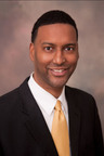 Bryan D. Cuffee, Vice President of Development, Gold Key/PHR.  (PRNewsFoto/Gold Key|PHR Hotels and Resorts)