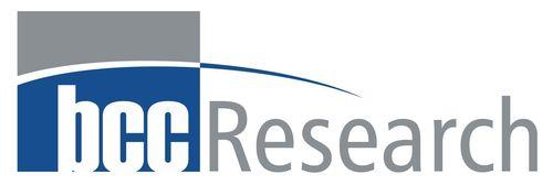 BCC Research - Logo (PRNewsFoto/BCC Research)