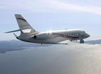 FAA Certification Granted for Dassault's Falcon 2000S and 2000LXS
