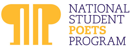 National Student Poets Program Logo.  (PRNewsFoto/Alliance for Young Artists & Writers)