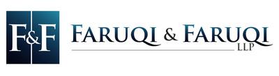 Faruqi & Faruqi, LLP logo