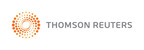 THOMSON REUTERS LOGO  Thomson Reuters logo. (PRNewsFoto/Thomson Reuters) NEW YORK, NY UNITED STATES