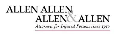 Chris Guedri of Allen & Allen (PRNewsFoto/Allen, Allen, Allen & Allen)