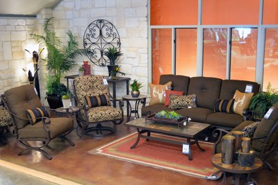 Sunnyland Patio Furniture Nominated for 2016 Apollo Award
