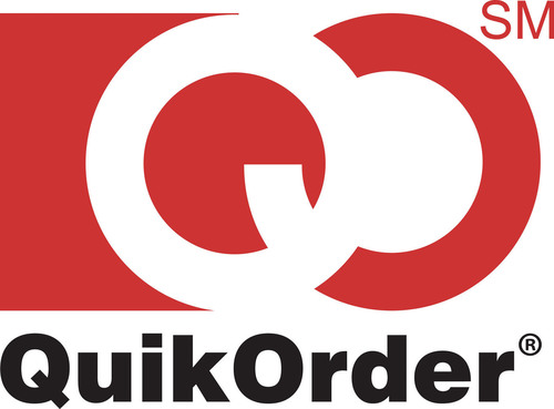 QuikOrder receives 2013 Vendor of the Year Award from Godfather's Pizza