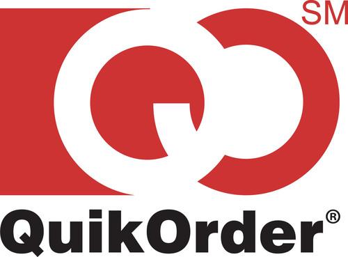 QuikOrder, Inc. (PRNewsFoto/QuikOrder, Inc.)
