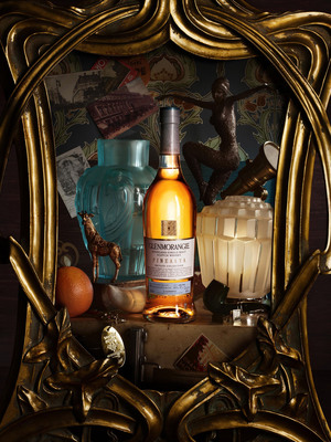Glenmorangie Reveals the Newest Addition to Its Private Edition Range