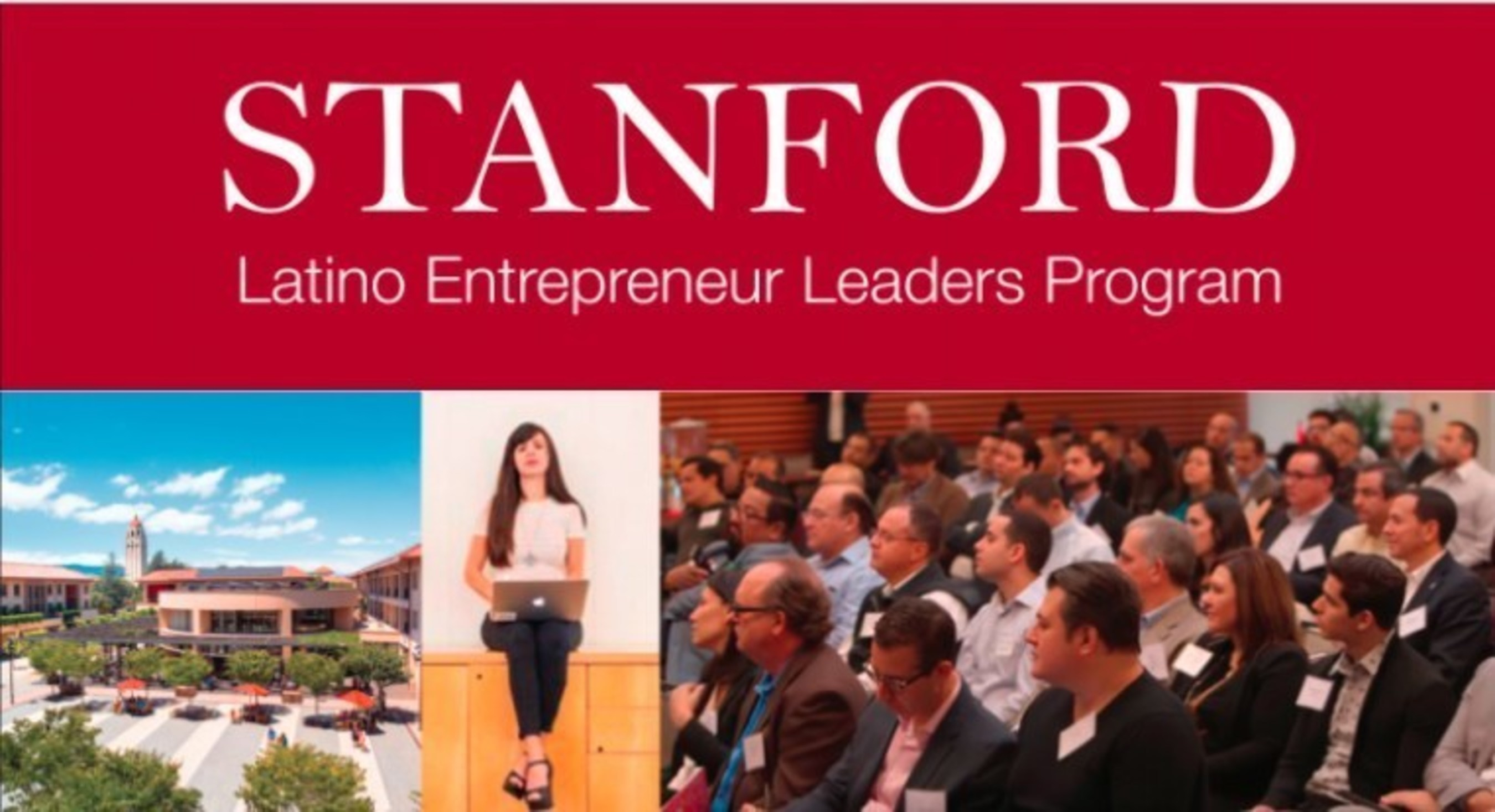 Meet the Second Cohort of the Stanford Latino Entrepreneur