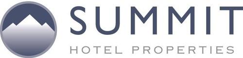 Summit Hotel Properties, Inc. Logo.