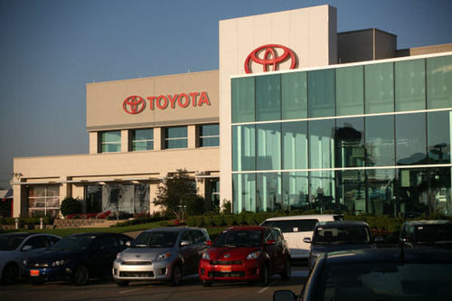 Auto Dealerships For Sale In Texas: W. P. Carey Announces $15 Million Sale-Leaseback Of Toyota