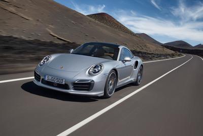 New vehicle buyers rank Porsche highest in Initial Quality Study.  (PRNewsFoto/Porsche Cars North America, Inc.)